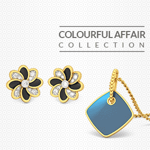 Colorful Affair Collection