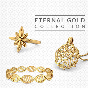 Eternal Gold Collection