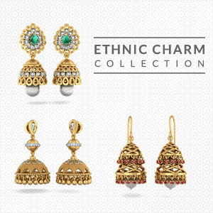 ETHNIC CHARM Collection
