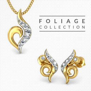 FOILAGE Collection