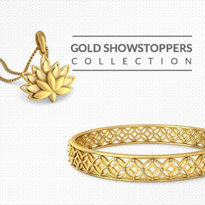 GOLD SHOWSTOPPERS