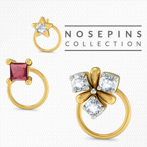 NOSEPINS Collection